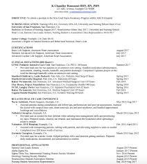 Oncology Rn Resume Nursing Resume And Cover Letter The Traveling Nurse