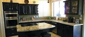 kitchen cabinets refinishing fixing out of date cabinets phoenix refinishing kitchen cabinets diy network kitchen cabinets refinishing