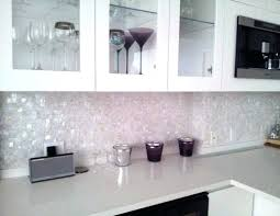 white mosaic backsplash tile kitchen design photos white mosaic with measurements 1035 x 800