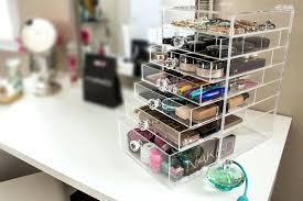 best makeup organizer best makeup organizer ideas makeup storage organizer  diy