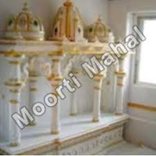 marble temples manufacturers suppliers wholesalers