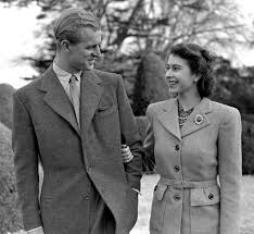 Being that it was just two years after world war ii ended, it elizabeth originally took her husband's name. How Queen Elizabeth Ii And Prince Philip Have Kept Their Spark Alive For Over 70 Years