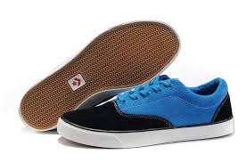 converse shoes black and blue. \ converse shoes black and blue /