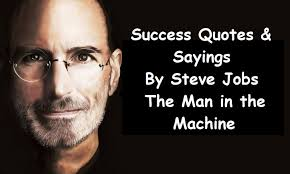 Steve Jobs Dream Quote Best of Steve Jobs Quotes About Success