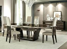 modern kitchen table set. Exellent Modern Modern Dining Set With Bench Table Room Sets  On Kitchen E