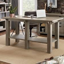 Hooker Furniture Urban Farmhouse Writing Desk & Reviews