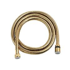 Шланг душевой <b>Lemark LE8037B</b>-<b>Gold</b>, 150 см, <b>TURN</b>-<b>FREE</b> ...
