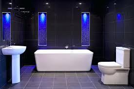 bathroom lighting zones. Led Mood Lighting Bathroom Type Hybrid Lounge Ideas Concept Throughout Lights For Decorations . Vanity Zones