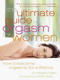 Women and orgasm ebook