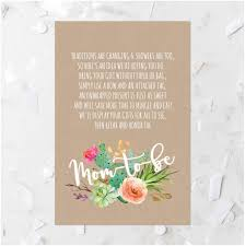 a prehensive list baby shower invitation wording