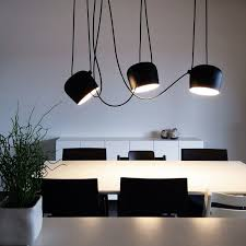 creative diy office pendant lights studio modern hang lamp suspension luminaire diameter 16cm in pendant lights from lights lighting on aliexpress com