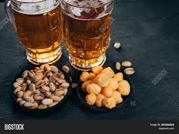 Beer Snacks. Friday Image & Photo (Free Trial) | Bigstock
