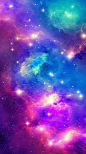 Purple Galaxy iPhone Wallpapers - Top ...
