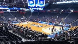 Dayton Arena Seating Chart Ncaa First Four Tips Off In Dayton Bringing Basketball Fans From