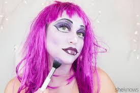 the joker makeup tutorial promise phan makeup daily