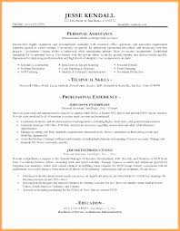 Personal Statement On Resume Interesting Sample Resume Personal Branding Statement Unique Personal Statement