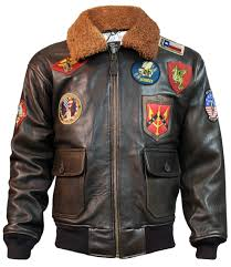 top official signature series jacket