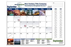 desk pad calendar on desk. Wonderful Desk Custom Desk Pad Calendar Promotional Calendars  In On T