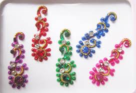 Bindi Fashion Designs Pin On Long Bindis