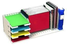 desk book organizer file holders for desk mesh holder tabletop filing organizer 3 slot desktop desk book organizer