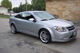 2008 Chevrolet Cobalt - Information and photos - ZombieDrive
