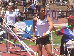 Videos Monica Pacus Attempt 3 3.85m Girls Pole Vault USA. Click here to view this video