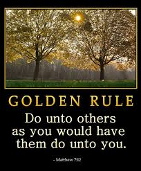 Do Unto Others Quotes Interesting Matthew 4848The Golden Rule Do Unto Others As You Would Have Them