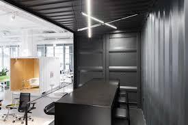 office da architects. Simple Architects DA Architects  Workspace Showroom For Office Da A
