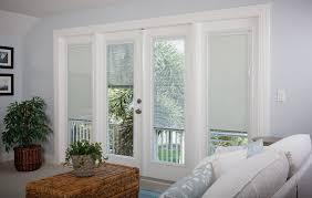 custom blinds in between glass