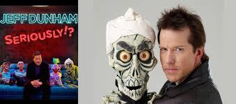 Jeff Dunham Tacoma Dome Seating Chart Jeff Dunham Tacoma Dome Tacoma Wa Tickets Information