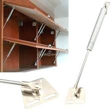 kitchen cabinet door lift pneumatic support hydraulic gas spring hinges cupboard hinge repair