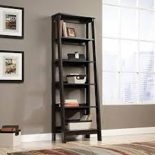 image ladder bookshelf design simple furniture. Image Ladder Bookshelf Design Simple Furniture. Wonderful Massena Bookcase Intended Furniture I