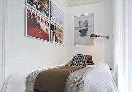 Amazing Small Single Bedroom Ideas Contemporary - Best idea home .