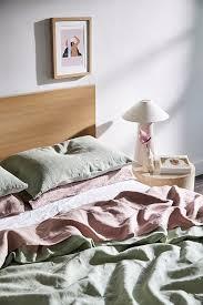 sage green bedroom bed linen sets