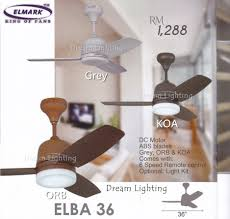 ceiling fan harga in malaysia lelong