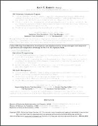 Sample Resume With Objectives Fascinating Personal Banker Resume Objective Examples Sample For Investment