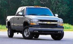 Chevrolet Silverado 2500HD LS 4x4 | Short Take Road Test | Reviews ...