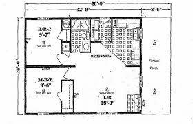 16 80 mobile home floor plans single wide mobile home floor plans