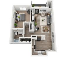 open 1 bedroom apartment in vancouver