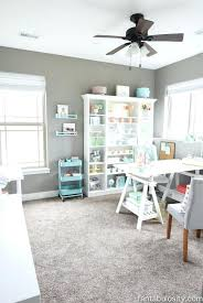 office craft room ideas. Surprising Best Craft Rooms Images On Bright Office And Cozy Contemporary Home Room Ideas