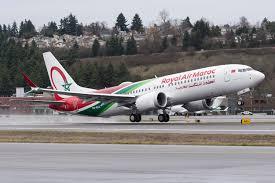Royal Air Maroc Boeing 767 300 Seating Chart Royal Air Maroc World Airline News