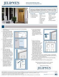 Super Exterior Door Frame Kits Exterior Door Frame Kits