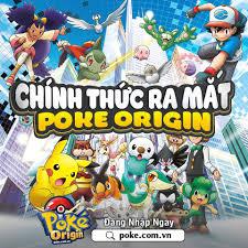 Chi tiết tin tức | Poke Origin: Bắt Đi Chờ Chi | Webgame Pokemon Chơi Trên  Mọi Hệ Máy | 20/11 POKE ORIGIN CHÍNH THỨC RA MẮT