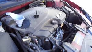 With a car comes issues: Re-filling the power steering fluid for ...