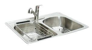 glacier bay kitchen sink 14