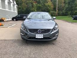 2018 volvo warranty. Beautiful Volvo New 2018 Volvo S60 T5 Sedan For Sale In Meredith NH On Volvo Warranty