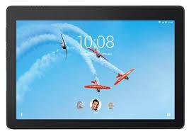 <b>Планшет Lenovo Tab E10</b> TB-X104L 2Gb 16Gb — купить по ...
