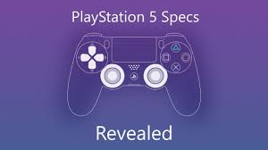 Sony PlayStation 5 Specs Revealed - YouTube