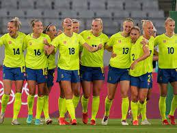 İsveç, dünya şampiyonu ABD'yi rahat geçti