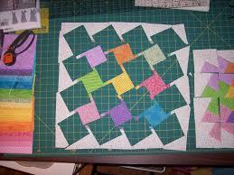 Twister Quilt Block Tutorial - Just creating in my studio & Just creating in my studio Adamdwight.com